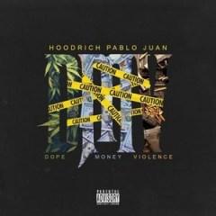 Hoodrich Pablo Juan - Str8 Outta Candler